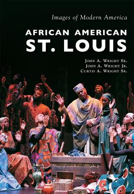 Image for African American St. Louis (Images of Modern America)