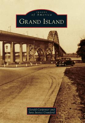 Image for Grand Island (Images of America)