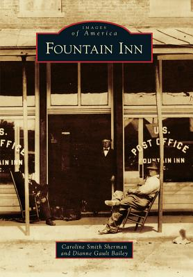 Image for FOUNTAIN INN (IMAGES OF AMERICA)