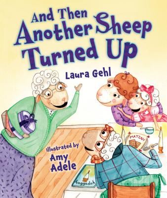 Image for And Then Another Sheep Turned Up (Passover)