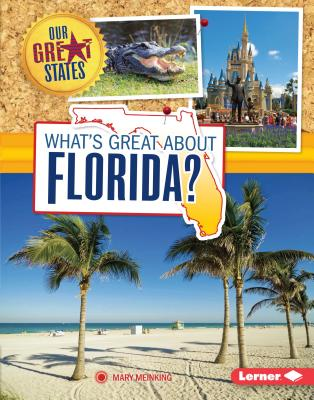 Image for What's Great About Florida? (Our Great States)