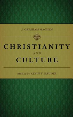 Image for Christianity and Culture