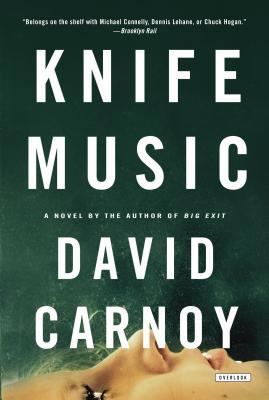 Knife Music, Carnoy, David