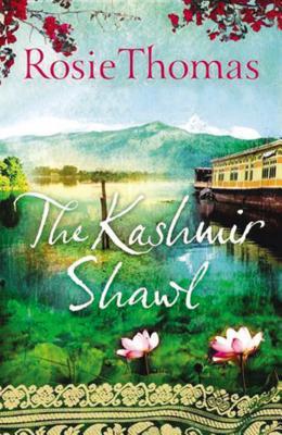 Image for Kashmir Shawl: