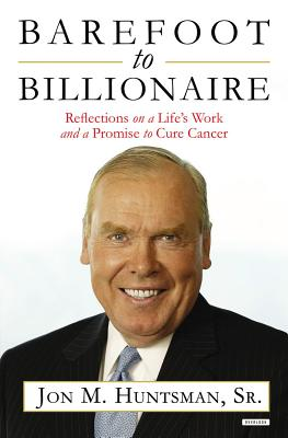 Image for Barefoot to Billionaire: A Promise to Cure Cancer