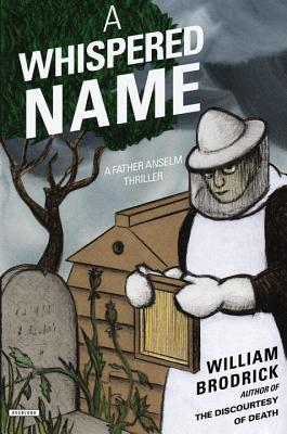Image for A Whispered Name: A Father Anselm Thriller