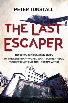 Image for The Last Escaper