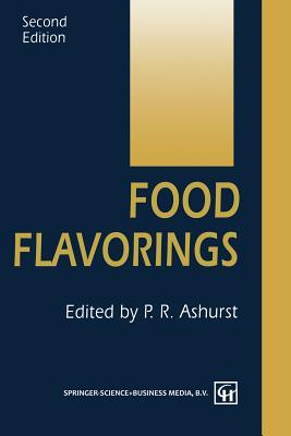 Food Flavorings, Ashurst, P. R.