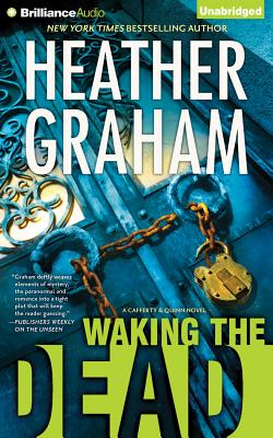 Image for Waking the Dead (A Cafferty and Quinn Story)