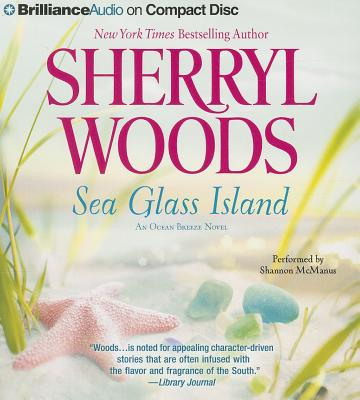 Image for Sea Glass Island (Ocean Breeze)