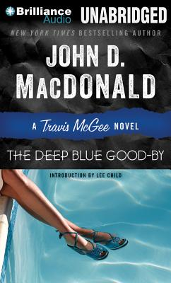 Image for The Deep Blue Good-By (Travis McGee Mysteries)