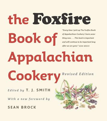 Image for FOXFIRE BOOK OF APPALACHIAN COOKERY