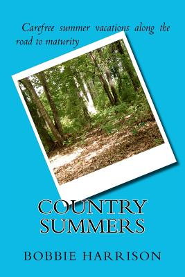 COUNTRY SUMMERS, HARRISON, BOBBIE
