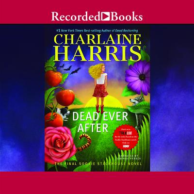 Image for Dead Ever After (Sookie Stackhouse)