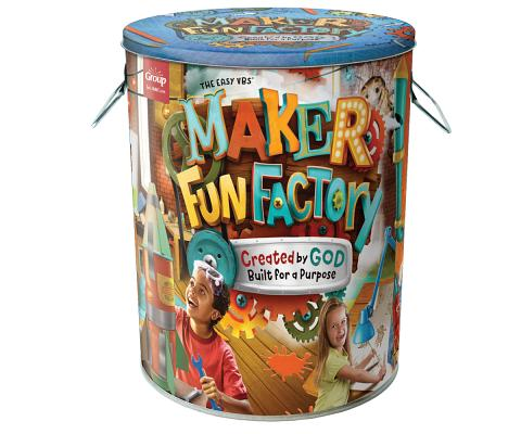 Image for Maker Fun Factory Ultimate Starter Kit (Group Easy VBS 2017)