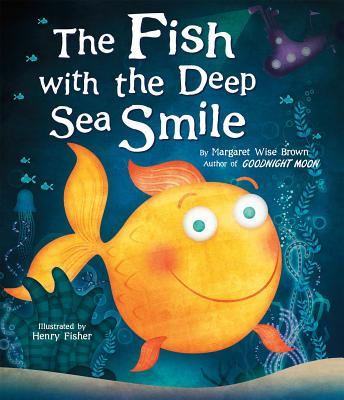 Image for Fish with the Deep Sea Smile, The