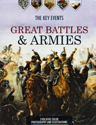 Image for Great Battles & Armies