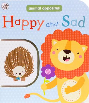 Image for Happy And Sad (Little Learners)