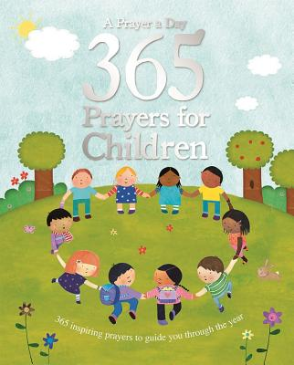 Image for 365 Prayers for Children (365 Stories Treasury)