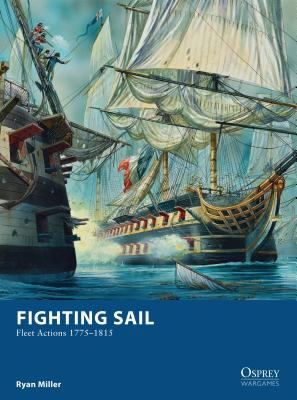 Image for Fighting Sail Fleet Actions 17751815