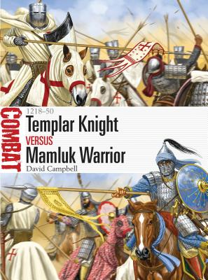 Image for Templar Knight Vs Mamluk Warrior 121850