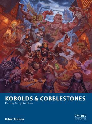 Image for Kobolds & Cobblestones
