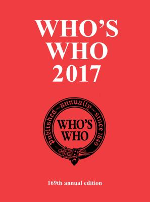 Image for Who's Who 2017