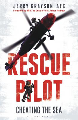 Image for Rescue Pilot : Cheating the Sea