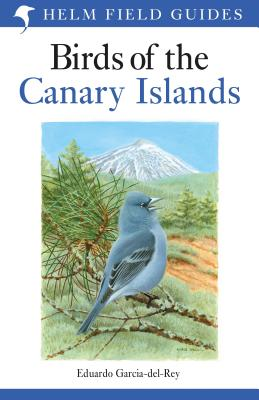 Image for Birds of the Canary Islands (Helm Field Guides)
