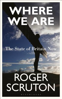Image for Where We Are: The State of Britain Now
