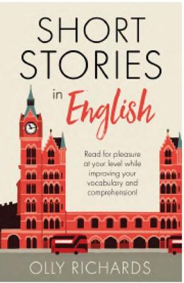 Image for Short Stories in English for Beginners  Read for pleasure at your level, expand your vocabulary and learn English the fun way!