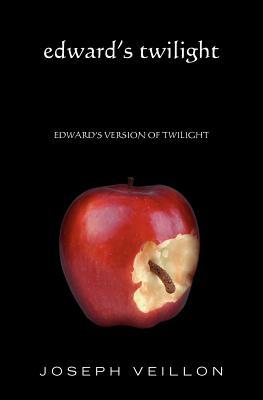 Image for Edward's Twilight: edward's version of twilight