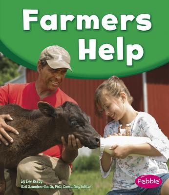 Image for Farmers Help (Our Community Helpers)