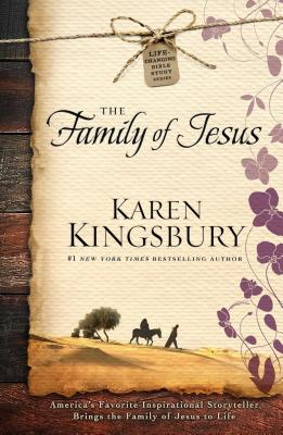 Image for The Family of Jesus (Life-Changing Bible Study Series)