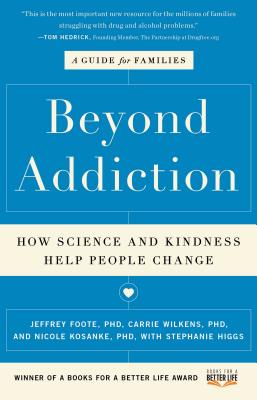 Image for Beyond Addiction: How Science and Kindness Help People Change