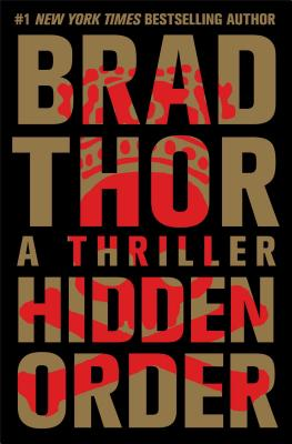 Image for Hidden Order: A Thriller