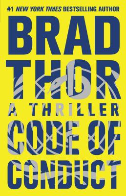 Image for Code of Conduct: A Thriller (The Scot Harvath Series)