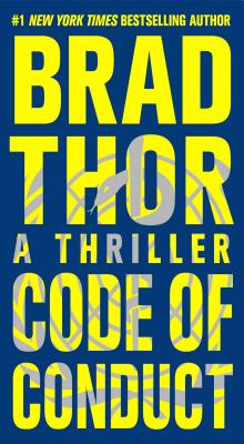 Image for Code of Conduct: A Thriller (15) (The Scot Harvath Series)