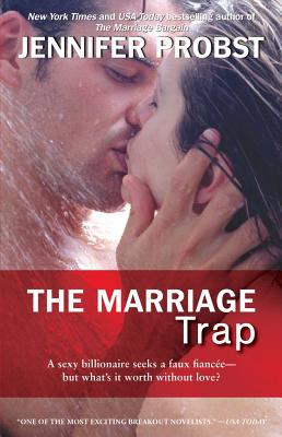 Image for The Marriage Trap