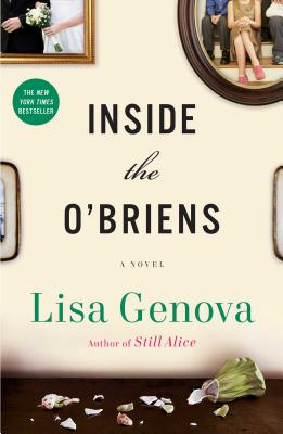 Image for Inside the O'Briens: A Novel  **SIGNED 1st Edition /1st Printing + Photo**