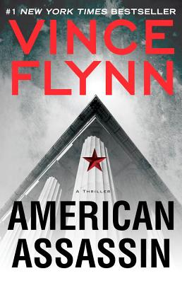 Image for American Assassin: A Thriller