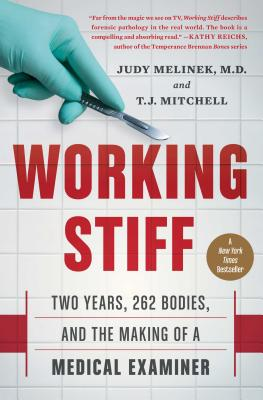 Image for Working Stiff: Two Years, 262 Bodies, and the Making of a Medical Examiner