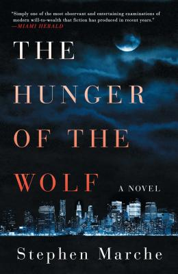 Image for HUNGER OF THE WOLF, THE
