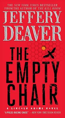 The Empty Chair (Lincoln Rhyme), Jeffery Deaver