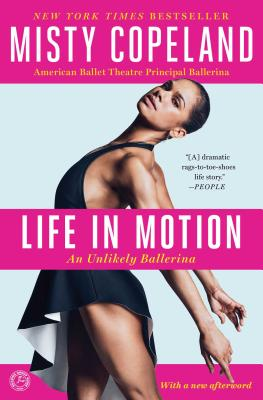 Image for Life in Motion: An Unlikely Ballerina