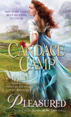Pleasured (Secrets of the Loch), Candace Camp