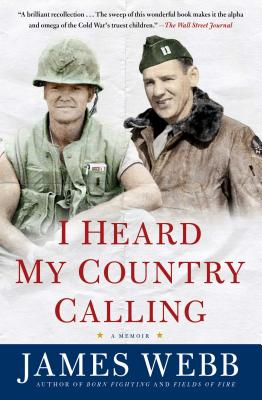 Image for I Heard My Country Calling