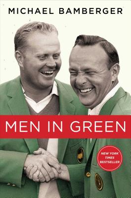 Image for MEN IN GREEN
