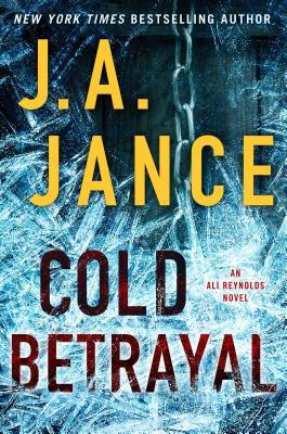 Image for Cold Betrayal: A Novel