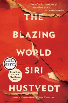 Image for The Blazing World: A Novel